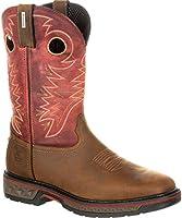 Georgia Boot Carbo-Tec - Botas impermeables