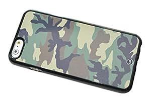 1888998714258 [Global Case] Sello Naval Fuerza Delta Fuerzas Especiales SWAT DQO Llamado del deber Campo de batalla GIGN RAID MI6 MI5 Fuerza Aerea Camuflaje Camo Counter-Strike Juegos De Guerra (TRANSPARENTE FUNDA) Carcasa Protectora Cover Case Absorción Dura Suave para Samsung Galaxy S Advance I9070