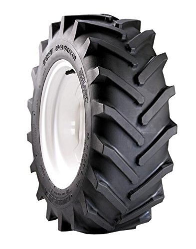 Carlisle Tru Power Lawn & Garden Tire - 6-12 4PLY
