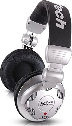 DJTECH HPM2300 Recording Studio Equipment