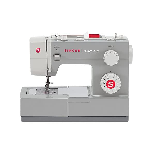 SINGER 4411 Heavy Duty Extra-High Sewing Speed Sewing Machine – Parent
