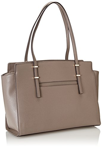 Shoulder Hwvg6421100 Brown Guess Taupe Women's One Grey Size Taupe Handbag 5SwSExqIg