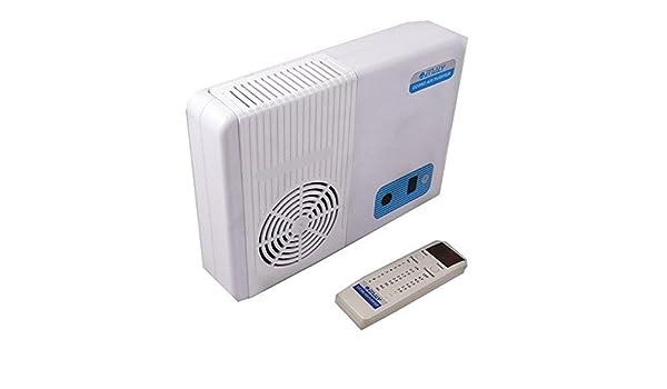 cgoldenwall ozx-a200 N hogar Generador de Ozono Purificador de ...
