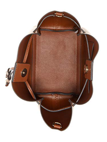 03ded3cbe GUESS Ella Mini Bucket Bag