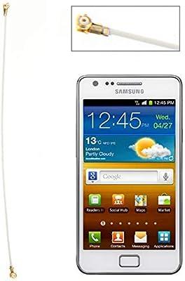 EMOKUO AEMO Cable de Antena for Galaxy S II / i9100: Amazon.es ...