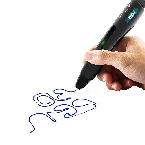 3d pen filament diki 20pcs recharges pla filament pour intelligent printer 3d stylos pen. Black Bedroom Furniture Sets. Home Design Ideas