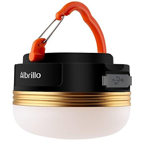 Albrillo LL-HW1 Albrillo