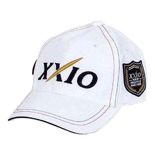 DUNLOP(ダンロップ) XXIO Boa付きキャップ XMH7100 ホワイト