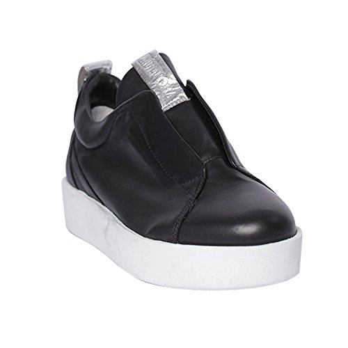 ANDIAFORA Zapatillas para Mujer para Negro Zapatillas Mujer ANDIAFORA wqR48Stwv