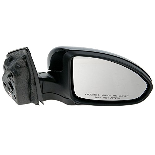 2014 chevy cruze side view mirror - 6