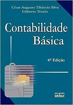 Book Contabilidade Basica