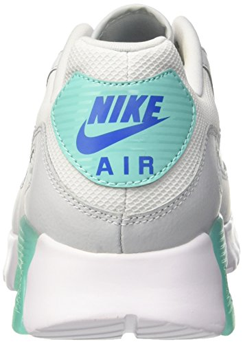 Bianco da Pr spr Ultra ginnastica Trq W Scarpe Max Essential 90 Nike Pltnm hypr Pr Air Donna Pltnm nAvWqWf