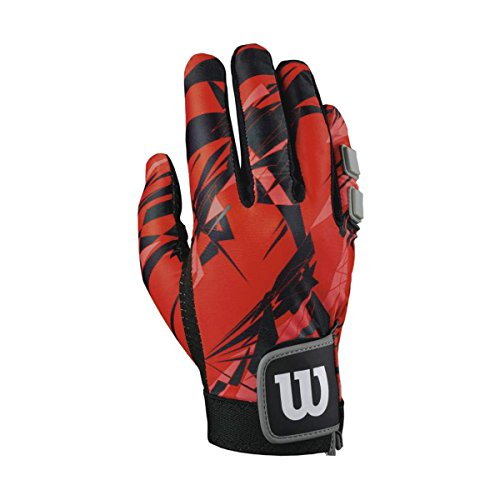 Wilson Clutch Racquetball Right  Hand Glove – DiZiSports Store
