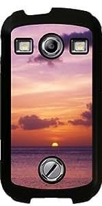 Funda para Samsung Galaxy Xcover 2 (S7110) - Maravillosa Puesta De Sol by WonderfulDreamPicture