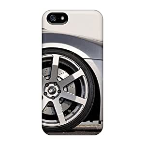 Waterdrop Snap-on Audi R8 Concepts Toxique Case For Iphone 5/5s