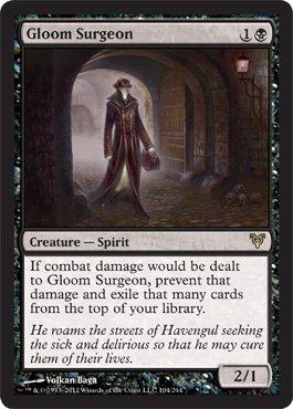 gloom tabletop - 9