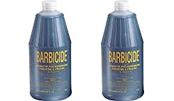 Barbicide Disinfectant 64oz Conc (2 PACK)