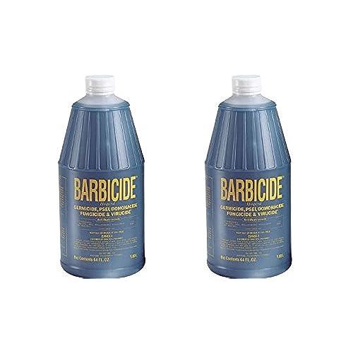 Barbicide Disinfectant 64oz Conc (2 PACK) for cheap