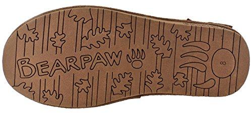 Noi Noce Del Bearpaw M Inverno Nova Sistema Donne Caricamento Di 8 Delle PZ0fgqqF