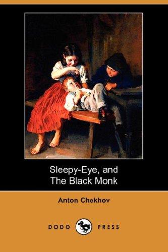 Anton chekhov sleepy essay
