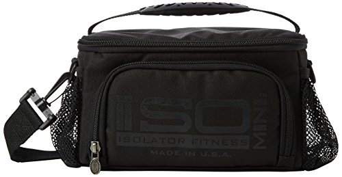Isolator Fitness MINIBLKOUT IsoMini BlackOut product image