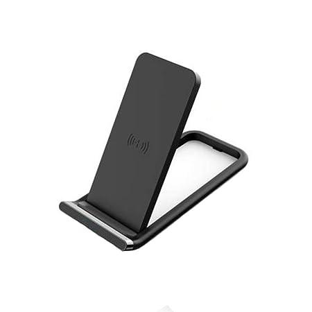 WBGSNHHH Qi Cargador Inalámbrico para iPhone X XS MAX XR 8 Samsung ...