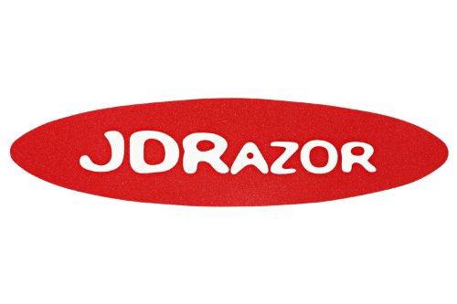 JD RAZOR デッキテープ RED