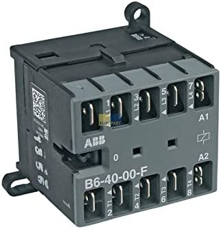 LUTH Premium Profi Parts Contactor pequeño ABB B6-40-00-F Miele ...
