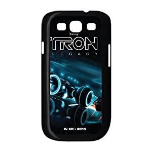 Samsung Galaxy S3 9300 Cell Phone Case Black Tron Legacy Movie Poster LSO7923679