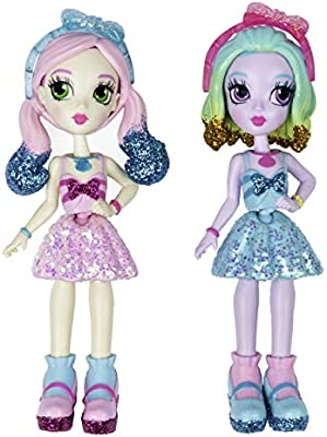"""OFF THE HOOK JENNI 4/"""" Doll Spring Dance Surprise Fashions NEW IN HAND!!!"""