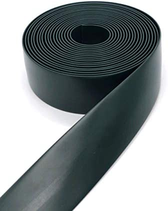 100ft Long 1.5 Wide Vinyl Chair Strapping. Repair Replacement Matte Finish. for Patio Outdoor Lawn Garden Durable Attractive Dark Green