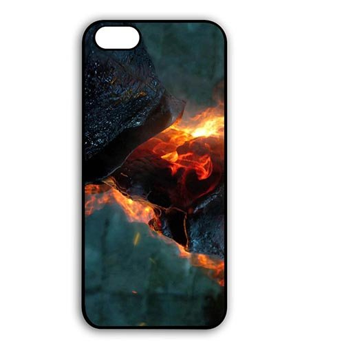 Coque,Cool Cover Case Covers for Coque iphone 7 4.7 pouce, Ghost Rider Characters Design