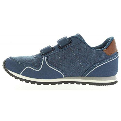 Chaussures de sport pour Garçon et Fille et Femme LEVIS VSTN0001T STANDFORD 0040 NAVY