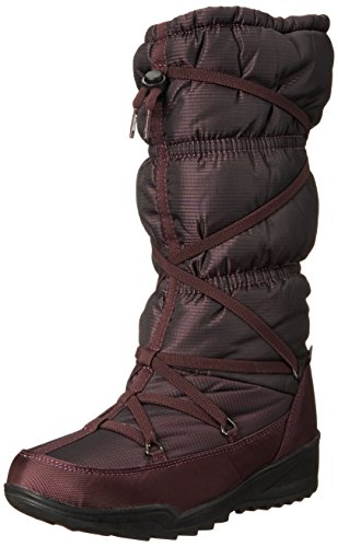 Kamik Womens Luxembourg Boot Prugna