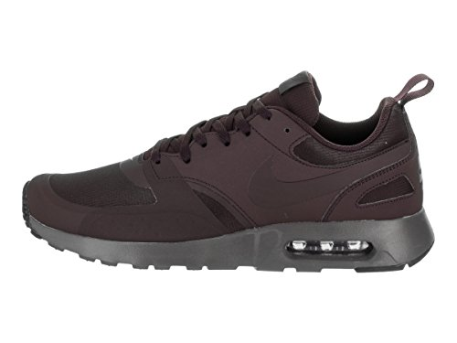 Nike Herren Air Max Vision Prm Laufschuhe Weinrot (Port Wine/Dark Grey)