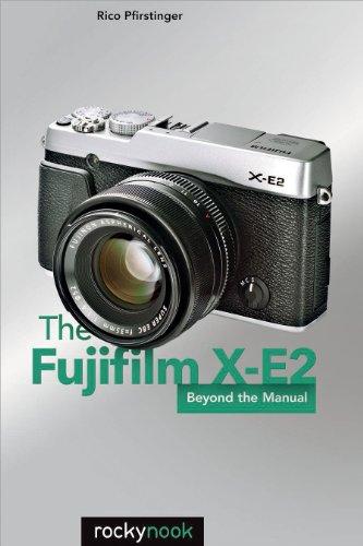 Amazon the fujifilm x e2 beyond the manual ebook rico the fujifilm x e2 beyond the manual by pfirstinger rico fandeluxe Gallery