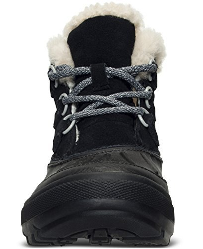 Nike Womens Woodside II Chukka Boots Black/Anthracite (Size 7.5 M US) (Nike Boots Men Woodside)
