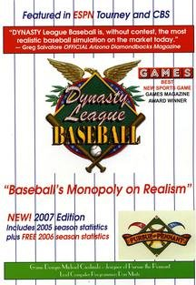 Dynasty League Baseball ()
