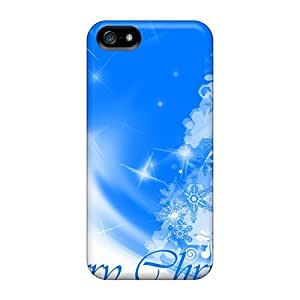 DeannaTodd Snap On Hard Christmas Puppies Protector For SamSung Galaxy S3 Phone Case Cover