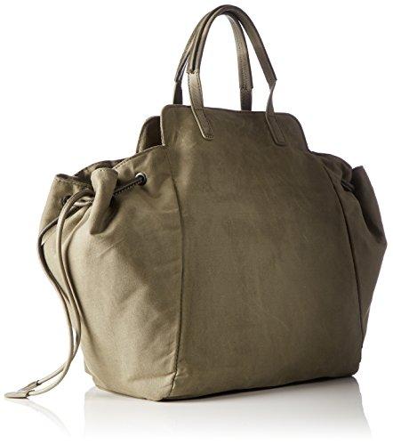 Verde Marc totes Pine Bag Bolsos Tote Mujer O'Polo w1q7Y