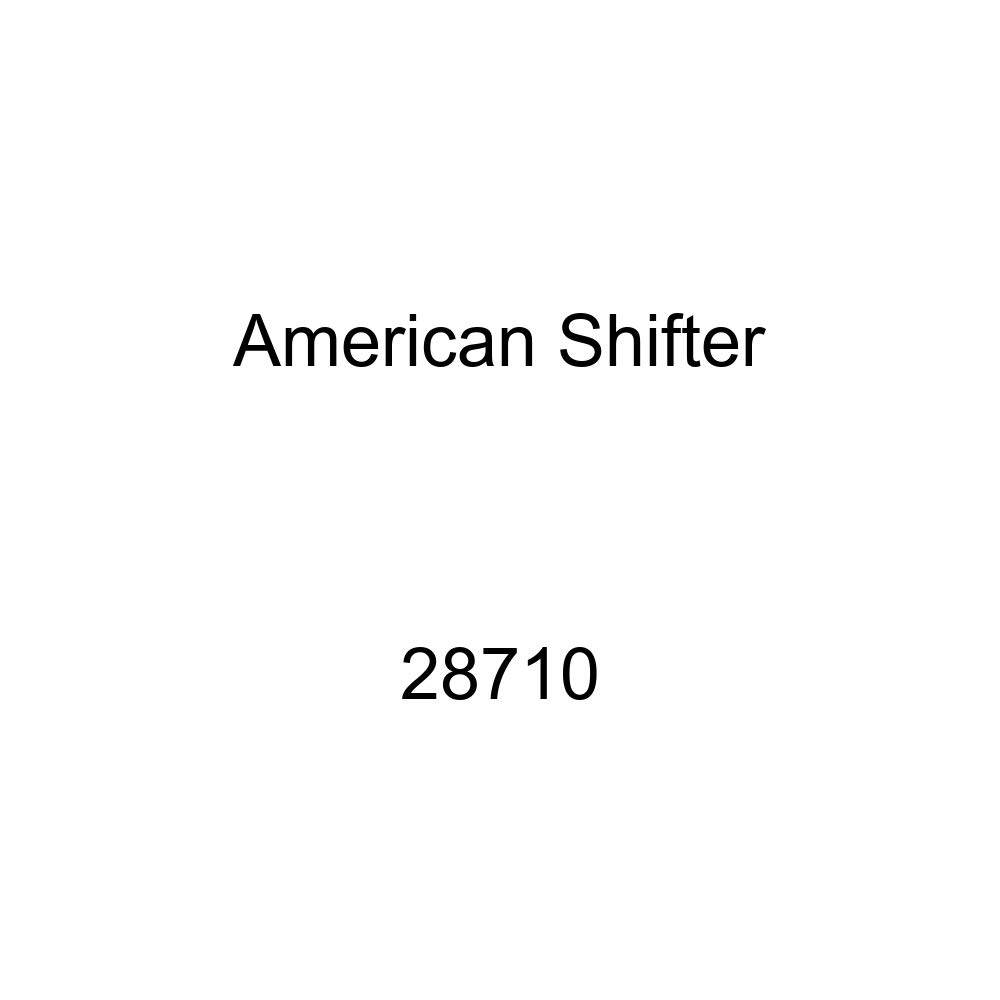 American Shifter 28710 Red Stripe Shift Knob Blue Silly Boys.Trucks are for Girls