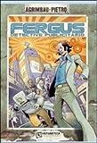 FERGUS, DETECTIVE PUBLICITARIO (Spanish Edition)