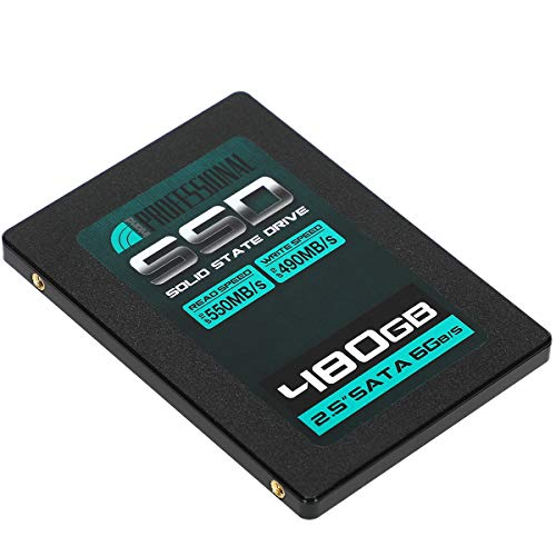Inland 480 Gb 2 5 Quot Solid State Drive 480 Gb Ssd