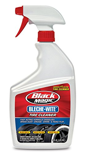 Black Magic 120066 Bleche Wite Cleaner
