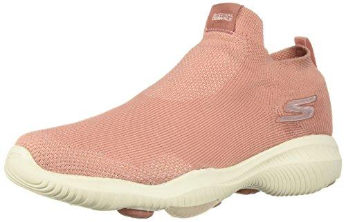 Jolt Ultra Revolution Walk Skechers15665 Mujer Go Rosa para TpBAA
