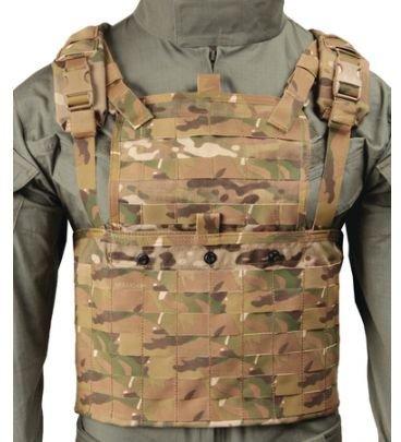 16581 - Strike Cmndo Recon Chest Harn Mc (Blackhawk Tactical Chest Harness compare prices)