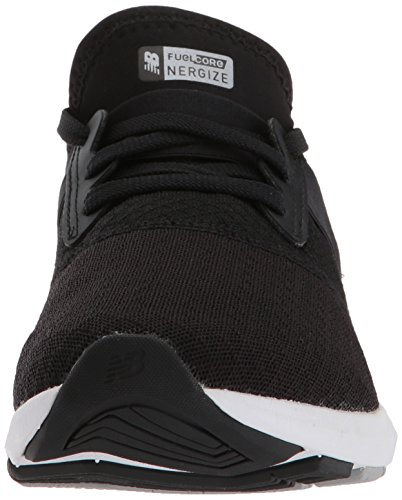 New Balance Women's FuelCore Nergize V1 Fuel Core Cross Trainer Soft Black sale for nice free shipping websites discount pay with visa footlocker pictures buy cheap fast delivery DKa1a2I3