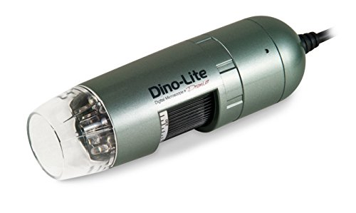 Dino Lite AM3113T 0 3MP Digital Microscope product image