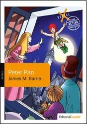 Peter Pan (Spanish Edition) pdf