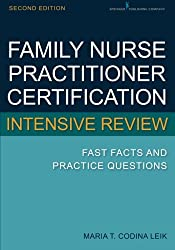 Also Available As: The FNP Certification Review App! Praise for the First Edition: This is a well written, comprehensive review aimed at preparing readers for successfully completing a board certification exam...This is a wonderful comprehensive revi...